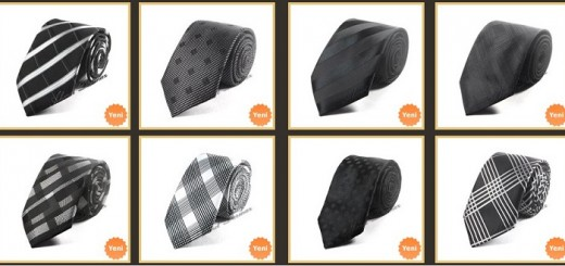 siyah-kravat