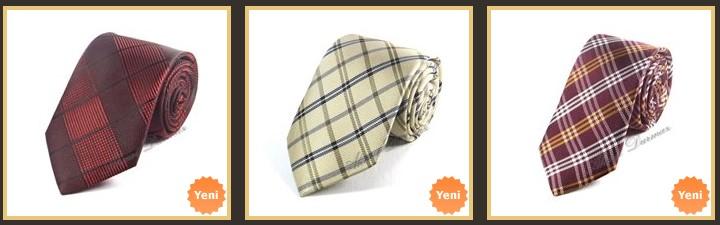 ekose-kravatlar