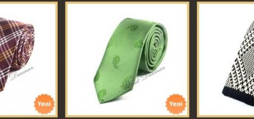 ince-kravatlar