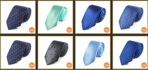mavi-kravat