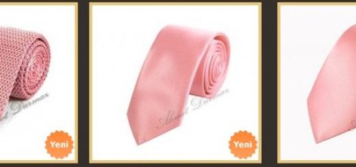 pembe-kravat