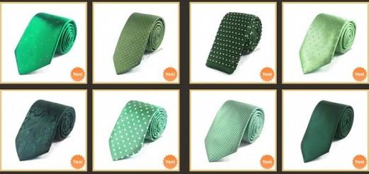 yesil-kravat