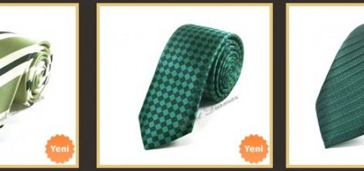 yesil-kravat-icin-gomlek