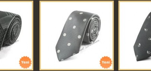 gumus-gri-ince-kravat