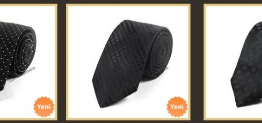 siyah-ince-kravat-satin-al