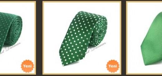 yesil-ince-kravat
