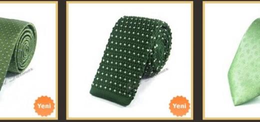 yesil-renk-kravat
