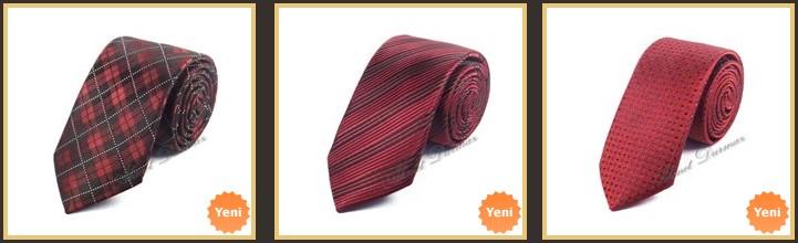 bordo-slim-fit-kravatlar