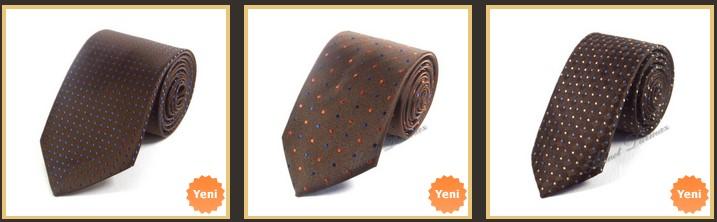 kahverengi-mavi-duz-kravat
