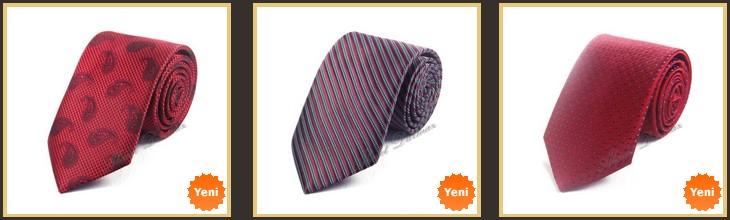 bordo-kravat-kapida-odemeli