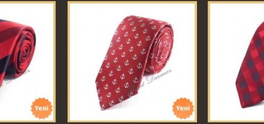 kirmizi-ince-kravat-modelleri