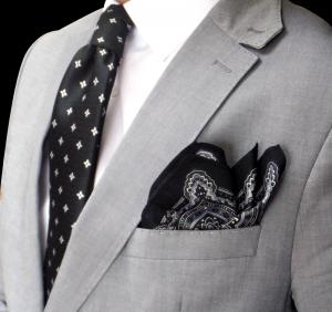 siyah-kravat-gomlek-kombin