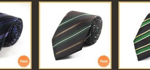 yesil-siyah-cizgili-kravatlar