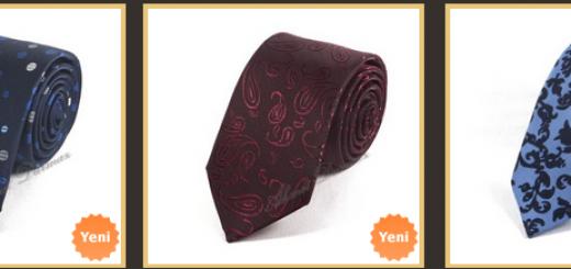 at-desenli-kravat-modelleri
