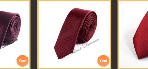 desenli-bordo-kravatlar