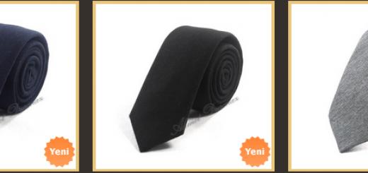 duz-desensiz-yun-kravat-modelleri