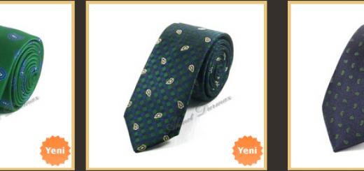 kucuk-sal-desenli-lacivert-kravat