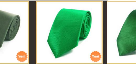 sade-duz-yesil-kravatlar