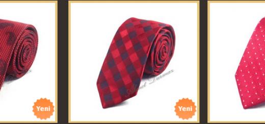 yeni-yil-icin-kravat-modelleri