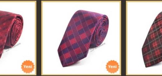 bordo-ince-spor-kravat-modelleri