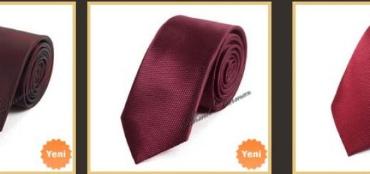 duz-sade-bordo-kravat-modelleri
