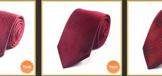 kirmizi-bordo-kravat-modelleri