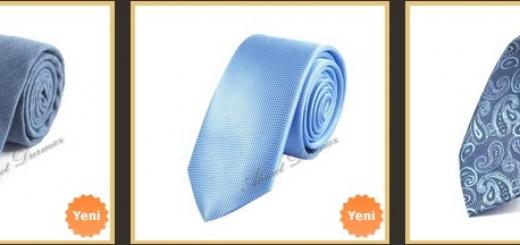 mavi-spor-ince-kravatlar