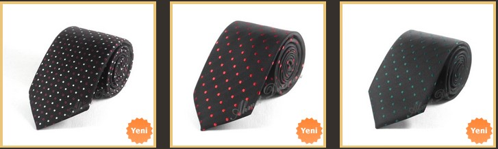 siyah-noktali-kravat-modelleri