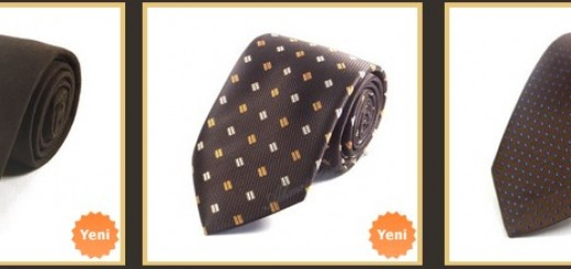 yun-kahverengi-kravatlar