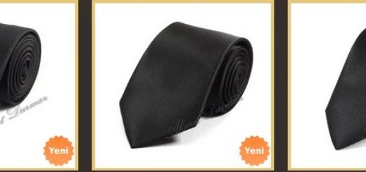 duz-siyah-kravat-cesitleri
