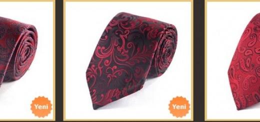 kirmizi-sal-desenli-kravat-modelleri