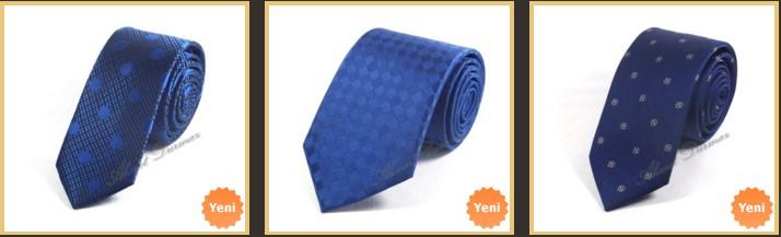 saks-mavi-kendinden-cizgili-kravatlar