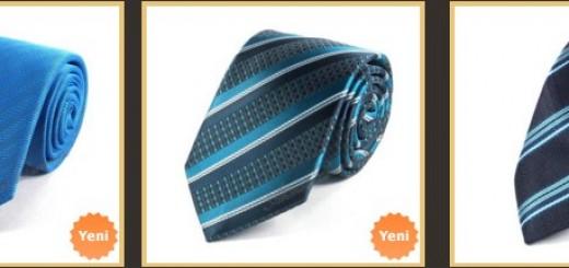 turkuaz-cizgili-ipek-kravatlar