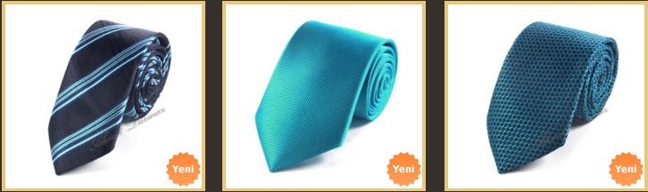 turkuaz-ipek-kravat-modelleri