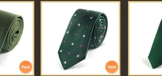 yesil-kravat-cizgili-gomlek-kombin