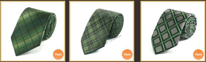 yesil-renk-ekoseli-kravatlar