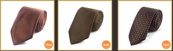 ekoseli-kahverengi-ince-kravat-modelleri