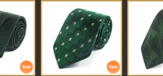 cizgili-yesil-ipek-kravat-cesitleri