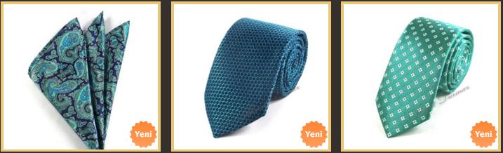 desenli-turkuaz-kravat-modelleri