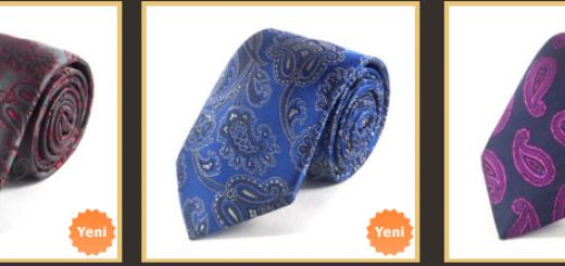 sal-desenli-ince-siyah-kravat-modelleri