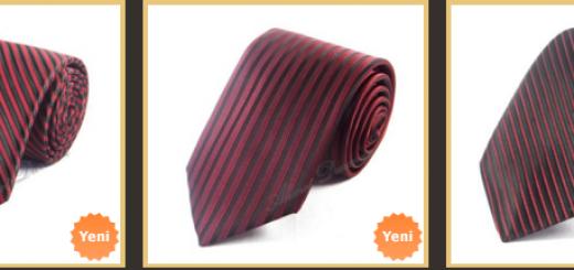 siyah-cizgili-bordo-kravatlar