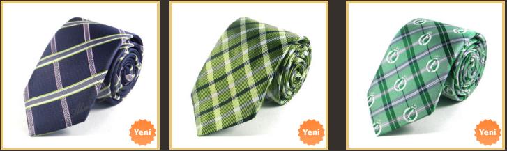 acik-yesil-ekose-kravat-modelleri