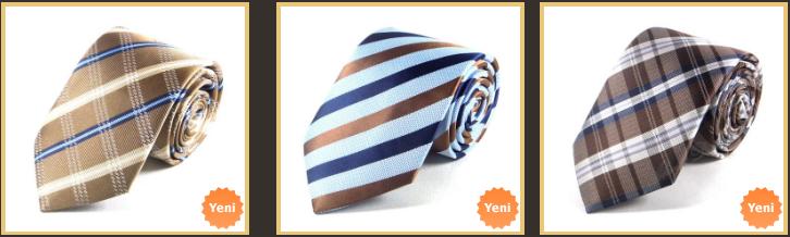 kahverengi-beyaz-cizgili-kravatlar