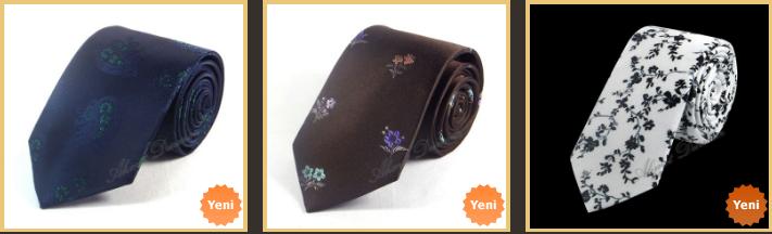 yeni-sezon-cicek-desenli-kravat-cesitleri