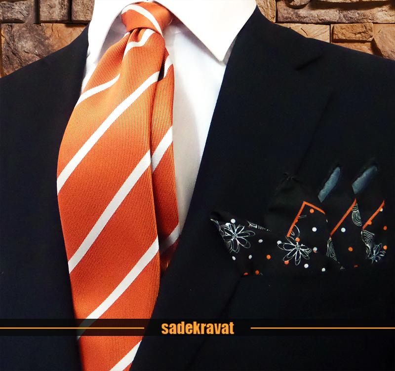 kravat-mendili-ve-kravat-kombini