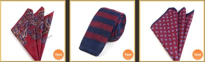 lacivert-bordo-cizgili-orgu-kravat-ve-ipek-mendil-kombin